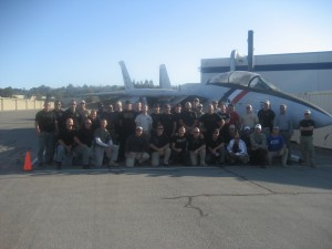 2011 Krav Maga Worldwide Tactical Training Course