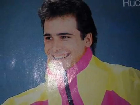 Also, while 1984 was leaving a message, Duran Duran called again