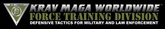 Krav Maga Force Training Division